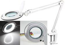 ChiliTec CT-LL60 Lupenleuchte LED 3 Dioptrien Tischlupe