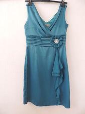Damen-Kleid kurzes Abendkleid, Cocktailkleid, Ballkleid von EVENTI Gr. 36/S