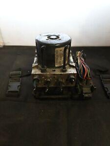 FORD FIESTA MK7 ABS PUMP UNIT AV59-2C405-GB 10.0212-0755.4 10.0961-0150.3