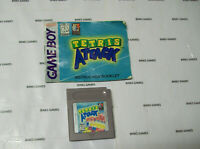 Tetris Attack Nintendo GameBoy WITH MANUAL  AUTHENTIC GB