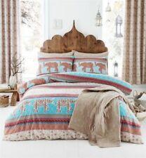 Linge de lit et ensembles à motif Floral polyester pour cuisine