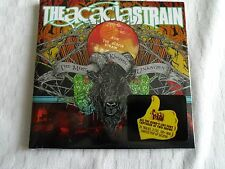 CD  THE ACACIASTRAIN   THE MOST KNOWN UNKNOWN
