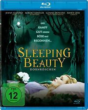 Blu-ray * SLEEPING BEAUTY - DORNRÖSCHEN  # NEU OVP %