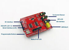 Arduino Energy Monitoring Shield R2.1