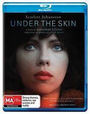 Under The Skin (Blu-ray, 2014)