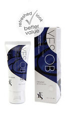 YES OB Plant-Oil Organic Personal Lubricant Lube Vaginal Dryness Moisturiser