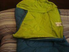 Highlander Lux 250   sleeping bag
