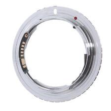 AF Confirm Praktica PB Lens to Canon EOS Adapter 60D 7D 6D 70D 5D III II 600D