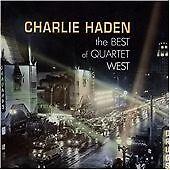 Charlie Haden - Best of Quartet West (2007) CD
