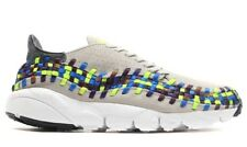 2013 Air Footscape Woven Chukka Motion Granite limited edition supreme vintage