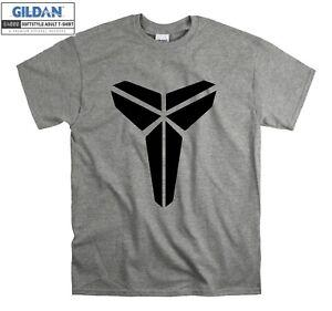 Kobe Bryant Black Mamba 24 LA Lakers T-shirt T shirt Men Women Unisex Tshirt 742