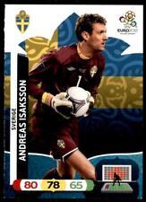 Panini Euro 2012 Adrenalyn XL - Sverige Andreas Isaksson (Base card)