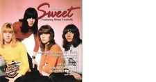 THE BEST OF SWEET FEATURING BRIAN CONNOLLY  1994 DIGITALLY RECORDED BRAND NEW
