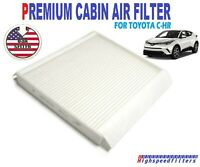 FA1479 FC31450 ENGINE /& CABIN AIR FILTER FOR~ FITS 2018-2019 TOYOTA CHR
