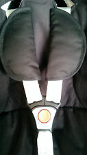 NEW ARM / SHOULDER  pads to fit MAXI COSI  CABRIOFIX CABRIO CITI UNIVERSAL