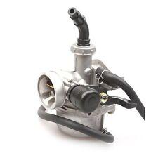 19mm Hand Choke Carburetor PZ19 Carb 50cc-110cc ATV Dirt Bike Go Kart Honda CRF