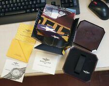 Breatling Original Box & Warranty Scatola e Garanzia Originale