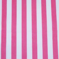 12mm Candy Stripes Polycotton Fabric