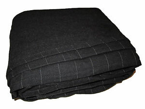 Ralph Lauren Polo Modern Driver Charcoal Gray California Cali King Bedskirt