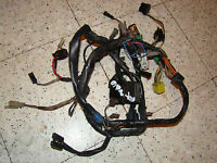 SUZUKI GZ 125 MARAUDER - 2002 - FAISCEAU ELECTRIQUE
