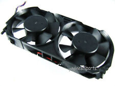 New Original OEM Xbox 360 System  Dual Case Cooling Fan p/n MF90021