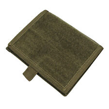 CONDOR MOLLE Tactical Nylon ID HOLDER Panel Wallet  ma39-001 OLIVE DRAB OD Green