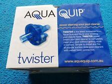 Aqua Quip Twister - Pool Cleaner Steering