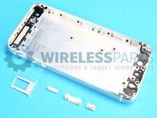 Pièces coque arrière iPhone 5 pour téléphone mobile Apple