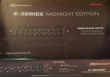 """Rigid Industries Midnight Edition E-Series 20"""" LED Spot Light Bar 120212BLK"""
