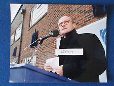 """Original Press Photo - 10""""x8"""" - Phil Collins - 1997 - Genesis"""