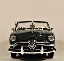 Maisto Diecast 1:18 Special Edition 1949 Ford