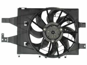 Dorman Auxiliary Fan Assembly fits Plymouth Sundance 1991-1994 25HSHW