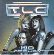 CD SP 2 T  T L C *NO SCRUBS*