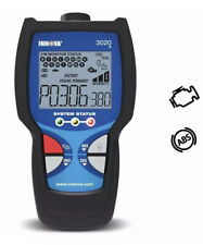 Innova 3020D Diagnostic Code Reader / Scan Tool with ABS for OBD2 Vehicles