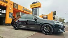 G.MAX Solas 19x8.5 Flow Forged Wheel & Pirelli tyre package for Falcon AU+