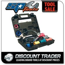 SP Tools Deluxe Cooling System Pressure Tester - SP70889