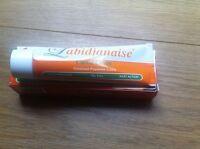 L'abidjanaise SPOTS REMOVER FAST ACTION LIGHTENING Carrot cream TUBE 50g