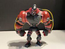 "2004 Mattel DC The Batman EXP Animated BANE Red 5"" Action Figure"