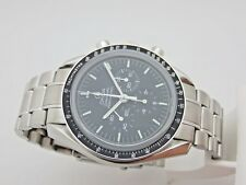 Omega Speedmaster Professional Moonwatch manuale uomo 42 mm with box + service