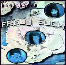 Nina Hagen Freud euch (1995) [CD]