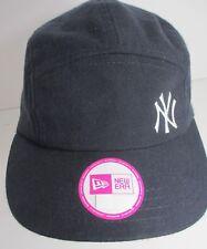 1e819b61974 Yankees Hat Cap Youth 5 7 aprox Cadet New York NY MLB Embroidered New