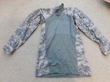 US ARMY  ACU MASSIF COMBAT SHIRT SIZE MEDIUM
