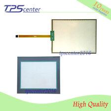 Touch screen for 6AV6652-4FC01-2AA0 6AV6 652-4FC01-2AA0 MP377-12 with overlay