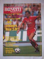 Orig.PRG   1.BL   1989/90   FC BAYERN MÜNCHEN - 1.FC KÖLN  !!  SELTEN