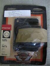 Harley Davidson Black Oil Hose Cover Kit1999 Dyna