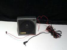 Cobra Hg S500 External Cb Radio Speaker