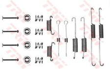 SFK103 TRW Kit di accessori, scarpe del Freno Asse Posteriore