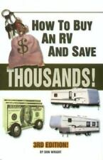 How to Buy an Rv and Save $10000S!