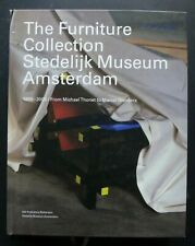 Livre The furniture Collection Stedelijk Museum Amsterdam  1850-2000 456 pages