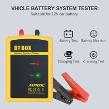 AUTOOL Auto Battery Tester Charging Cranking Test Analyzer Tool For Android/IOS